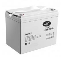 Аккумулятор для штабелеров PWS/WS, 12V/75Ah GEL