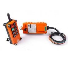 Комплект радиоуправления TOR F21-E1B 220 В