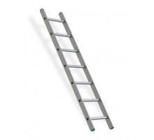 Лестница 1-секционная алюминиевая TOR VL1-8
