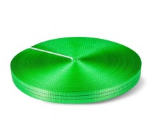 Лента текстильная TOR 7:1 60 мм 9000кг (зеленый)