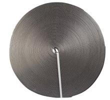 Лента текстильная TOR 7:1 120 мм 18000кг (серый)