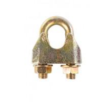 Зажим канатный TOR ф=34 мм DIN 1142