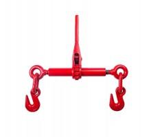 Стяжка цепная TOR тип R (талреп с храповиком) 8-10мм 2450кг