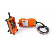 Комплект радиоуправления TOR F24-10D 380В