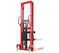 Штабелер гидравлический TOR PMS2000-1600 (2000 кг - 1,6 м)