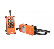 Комплект радиоуправления TOR A21 E1B, HS21-E1B 380B