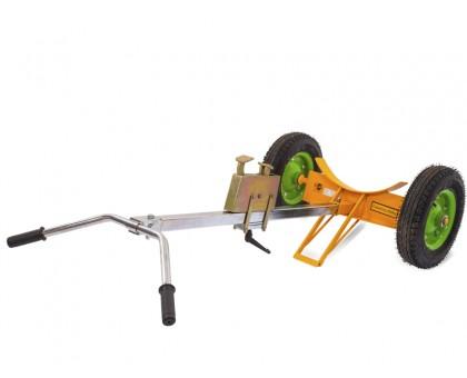 Тележка для бочек TOR DE450, 450 кг