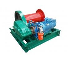 Лебедка электрическая TOR ЛМ (тип JM) 1т