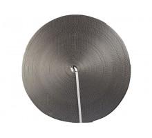 Лента текстильная TOR 6:1 100 мм 14000 кг (серый)