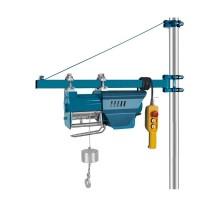 Лебедка электрическая подвесная TOR BLDN-YT-STL 125/250H 35м