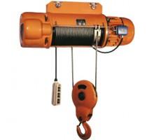 Таль электрическая TOR ТЭК (CD) г/п 5,0 т 18 м СТАЦ.