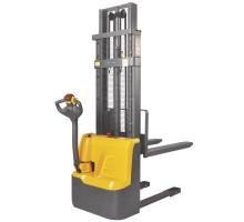 Штабелер электрический самоходный TOR 1.0т 2.5м CDD10R-E