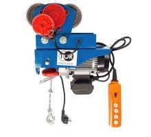 Таль электрическая с тележкой TOR PA-300/600 20/10M (N)