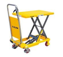 Стол подъемный передвижной XILIN г/п 150 кг SP150