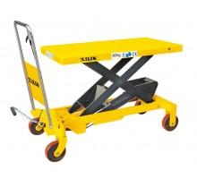 Стол подъемный передвижной XILIN г/п 800 кг SP800