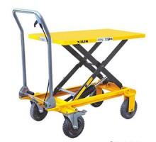 Стол подъемный передвижной XILIN г/п 200 кг SP200