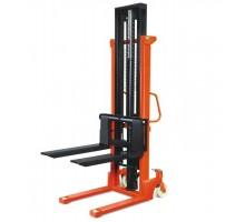 Штабелер TOR CTY-EH1016 (1000 кг - 1,6 м) раздвижные вилы