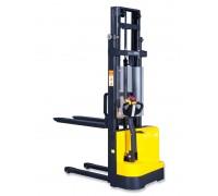 Штабелер электрический самоходный TOR 1,0 т 3,5 м IWS10S-3500