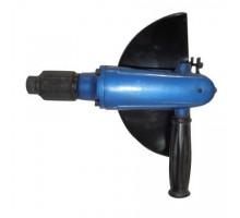 Шлифмашина пневматическая угловая ИП-21100