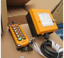 Комплект радиоуправления TOR F23-A++ 380В