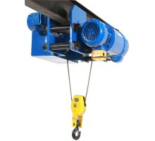 Таль электрическая TOR ТЭК (CDL) 1,0 т 6,0 м УСВ