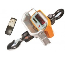 Весы крановые КВ-1000-ВТ