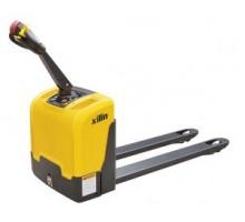 Тележка электрическая самоходная TOR г/п 1500 CBD15W