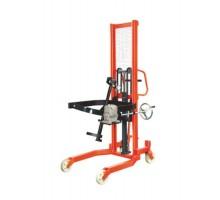 Штабелер-бочкокантователь гидравлический TOR COT (350 кг - 2,5 м)