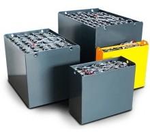 Аккумулятор для штабелёров CDD10R-E/CDD12R-E/CDD15R-E/IWS/WS 12V/105Ah гелевый (Gel battery)