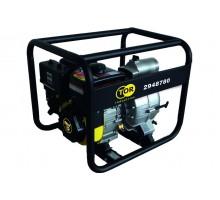 Мотопомпа бензиновая для грязной воды TOR TR30T