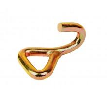 Крюк для стяжных ремней TOR 5,0 т 50 мм JH50501