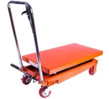 Стол подъемный TOR WP-500, г/п 500 кг