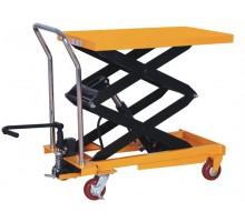 Стол подъемный TOR PTS800 г/п 800кг