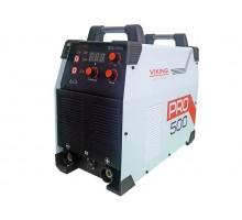 Сварочный инвертор VIKING MIG 500 PRO
