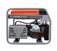 Генератор бензиновый TOR KM6500H 5,0кВт 220В 27л
