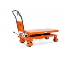 Стол подъемный TOR WP-800, г/п 800 кг