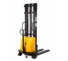 Штабелер гидравлический с электроподъемом TOR DYC1516 (1500 кг - 1,6 м)
