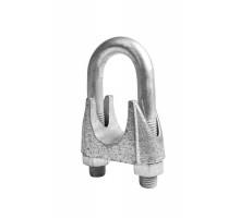 Зажим канатный TOR ф=34 мм DIN 741