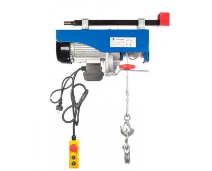 Электрическая таль TOR PA-125/250 12/6М (Z) стационарная