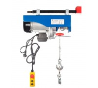 Электрическая таль TOR PA-250/500 12/6М (Z)