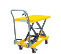 Стол подъемный передвижной XILIN г/п 1000 кг SP1000