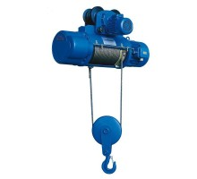 Таль электрическая канатная TOR MD г/п 1,0 т 12 м
