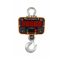 Весы электронные крановые TOR OCS-2-S 2Т
