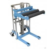 Штабелер гидравлический для рулонов PF4085R (400 кг - 0,87 м)