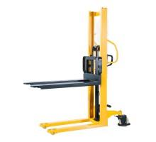 Штабелер гидравлический JEL1016 (1000 кг - 1,6 м)
