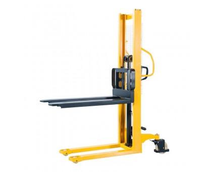 Штабелер ручной гидравлический JEL1016 (1000 кг - 1,6 м)
