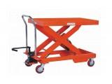 Столы подъемные гидравлические передвижные