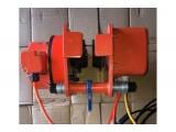 Тележки электрические для талей DHP